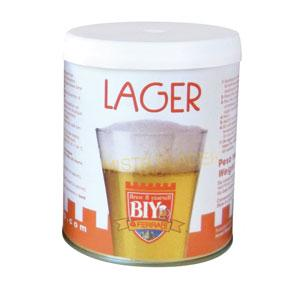 "Coopers ""BIY"" Lager 900g"
