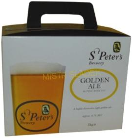 St. Peters Golden Ale