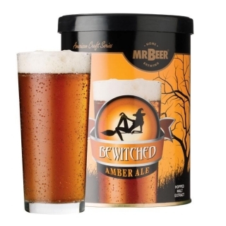 BEWITCHED Amber Ale 1,3kg