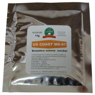 U.S. WEST COAST MS-97
