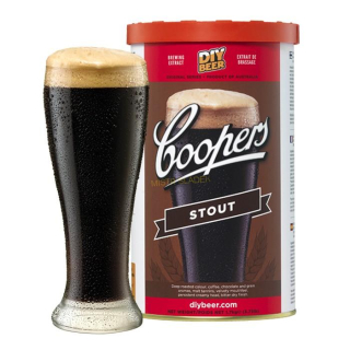 Coopers Stout (1,7kg)