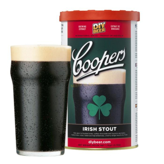 Coopers Irish Stout (1,7kg)